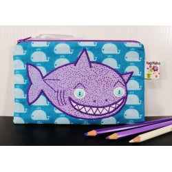 Trousse rectangulaire...